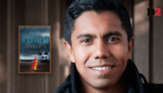 Emerging Bangladeshi-born author featured...