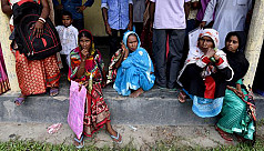 Over 100,000 excluded from NRC in Assam...