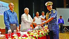 Bangladesh Coast Guard receives National...