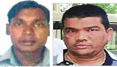 2 alleged drug peddlers killed in Dhaka,...