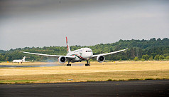 Biman's Dreamliner to be showcased at UK airshow