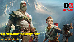 Tribune reviews: God of War for