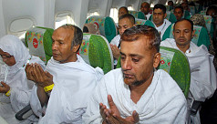 Biman begins sale of Hajj tickets