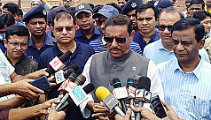 Quader to Juktofront leaders: Take preparations...