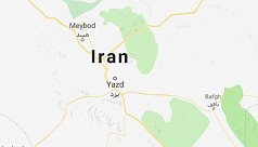 11 dead in Iran bus collision