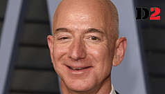 Jeff Bezos becomes the richest person...