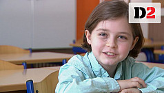 8-year-old Belgian prodigy heads off...