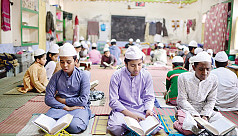 Madrasa students get higher GPA 5