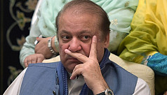 Pakistan ex-PM Nawaz Sharif sentenced...