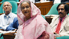 PM: Freedom fighters' quota reform not...