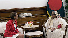 PM to UN: Persuade Myanmar to take back...