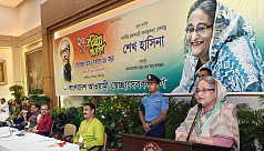PM: BNP-Jamaat clique to destroy country...