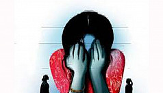 Minor girl raped in Savar, 1...