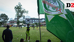In the World Cup's shadow, Rohingyas...