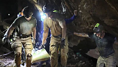 Thai cave rescue divers given diplomatic immunity