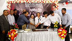 Tony Roma's now in Dhaka