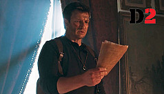 Nathan Fillion stars in fan-made 'Uncharted' film