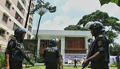 'Police working to unearth network behind...