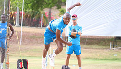 Tigers, Windies brace for Antigua...