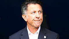 Osorio bows out as Mexico coach