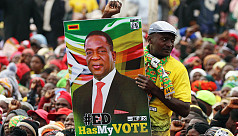 UN warns of voter intimidation in Zimbabwe...