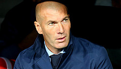 Zidane not interested in new Real...