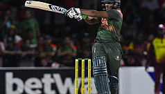 Bangladesh level T20 series with 12-run...