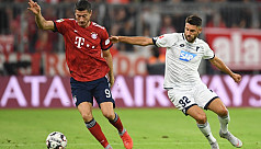 Bayern make winning start