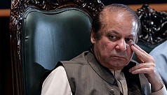 Nawaz Sharif to return to jail as six-week...