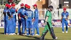 Afghanistan thrash Ireland to seal T20...