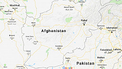 Afghan journalist shot dead in car...