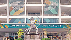 Asian Games brings back smiles in...