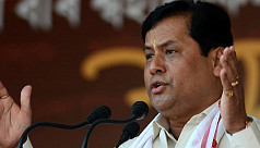 Assam CM discusses NRC on India's Independence...