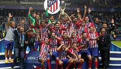 Atletico take sweet revenge on Real...