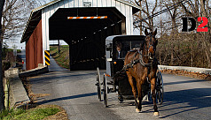 Amish man provides 'Uber' rides in a...