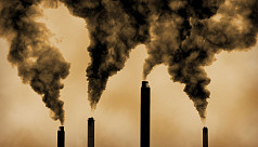 Rising carbon levels threaten diets...