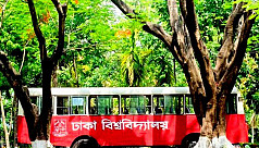 2 BRTC drivers withdrawn from driving DU buses