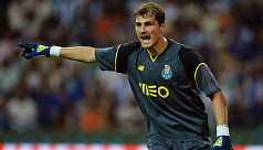 Porto: Casillas suffers heart attack,...