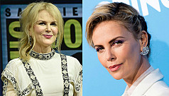 Kidman, Theron to star in film on harassment at Fox News