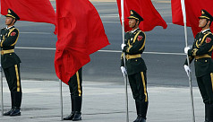 China says it is helping Afghanistan...