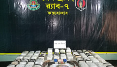Cox's Bazar 'gunfight': 2 'drug dealers'...