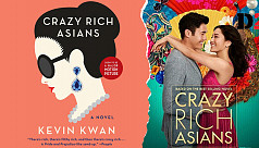 'Crazy Rich Asians' has exceptionally...