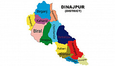 2 killed in Dinajpur road accident