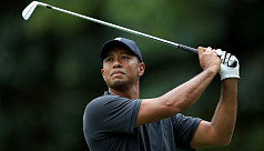 Woods looks to go low to boost Bridgestone...