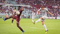 Inter Milan shocked in Serie A opener,...