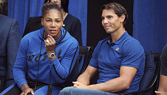 Serena, Nadal headline opening night...
