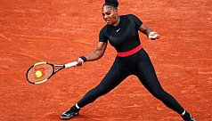 French Open to ban Serena's