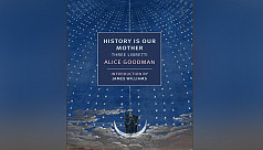 Nicholas Lezard's Choice: 'History Is Our Mother' by Alice Goodman