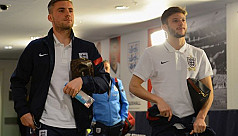 Shaw, Lallana back in England squad...