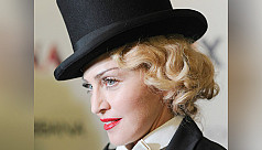 Madonna still shocks at 60